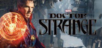 (วิจารณ์) Doctor Strange การขยายจักรวาลมาเวล กับฮีโร่สายเวทย์คนแรก