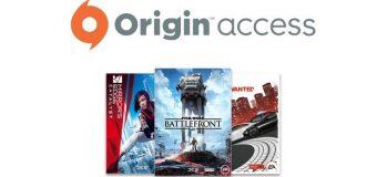 Mirror's Edge Catalyst และ Star wars Battlefront เตรียมเข้า Origin access