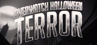 อัพเดตแล้ว! เทศกาลฮัลโลวีนของ OVERWATCH สกินใหม่ โหมดใหม่!