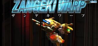 (Review PC game) ZANGEKI WARP