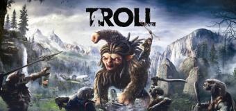 TROLL AND I สุดยอดเกมจาก E32016 เตรียมออก 21 มี.ค. นี้