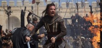 Assassin's Creed อาจจะกำลังได้เป็นซีรี่ย์ฉายบนโทรทัศน์