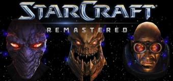 Blizzard เอาเกม StarCraft ภาคแรกมารีมาสเตอร์ใหม่ แล้วจะปล่อยให้เล่นฟรีปีนี้