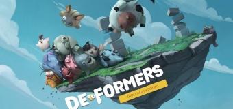 Deformers เกม ARENA Combat สุดน่ารักจากผู้สร้าง God of War เปิดให้ลองเล่นฟรีจนถึงพรุ่งนี้