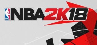 NBA 2K18 ประกาศขายวันที่ 15 ก.ย.นี้ พร้อมชุดพิเศษ ได้เล่น แชคิล โอนีล ในเกมด้วย