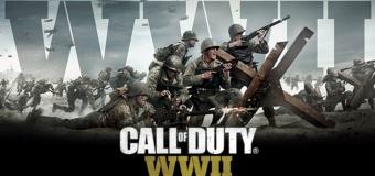 Call of Duty: WWII ตัวเกมจะไม่มีเนื้อเรื่องฝั่งอักษะ