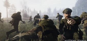 Tannenberg เกมสงครามโลกครั้งที่ 1 ฝั่งรัสเชีย จะวางขายในปีนี้