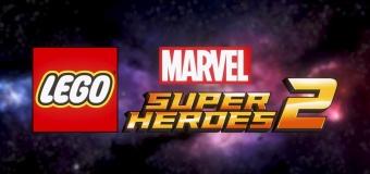 LEGO Marvel Super Heroes 2 เปิดเทลเลอร์แล้ว เพิ่มตัวละครเพียบ! กำหนดวางขาย 14 พ.ย. นี้