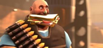 Team Fortress 2 จะมีการปรับบาลานซ์ตัวละครครั้งใหญ่