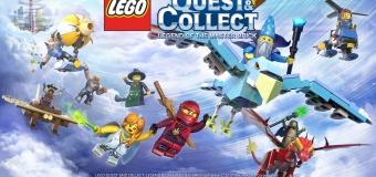 Nexon เปิดตัวเกมมือถือ LEGO® QUEST AND COLLECT เปิดลงทะเบียนล่วงหน้าแล้ว