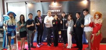 UNITRY เตรียมจัดงาน Pubstomp 2017 ถ่ายทอดสดงานแข่ง DOTA2 ระดับโลก