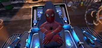 Spider-Man: Homecoming ปล่อยเกมเวอร์ชั่น VR ให้เล่นฟรี!