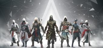 Ubisoft จะเอา Assassin's Creed ทำเป็นแอนิเมชั่นซีรี่ย์