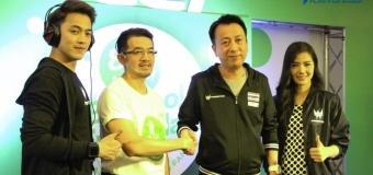 ACER แถลงข่าวจัดโปรเอาใจเกมเมอร์ Acer Day พร้อมเฟ้นหานักกีฬา E-Sport ไทยสู่การแข่งขันที่เกาหลีใต้
