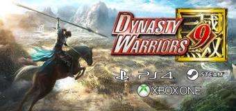 ยืนยันแล้ว! Dynasty Warriors 9 จะลงกับเครื่อง PC ด้วย!