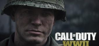 Call of Duty: WWII เผยตัวอย่างล่าสุดที่เต็มไปด้วยดราม่า และเกียรติ์ยศจากสงคราม