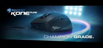(รีวิวเกมมิ่ง) ROCCAT KONE PURE Champion Grade