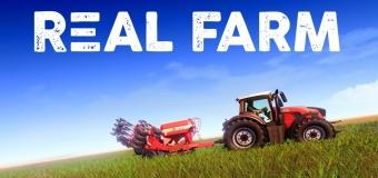 """เกมทำฟาร์มที่สมจริงที่สุด! """"Real Farm"""" เตรียมออก 20 ต.ค. นี้"""
