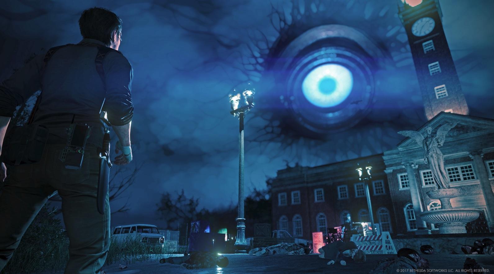 The Evil Within 2 เผยสเปคของ PC ที่ใช้เล่นเกม