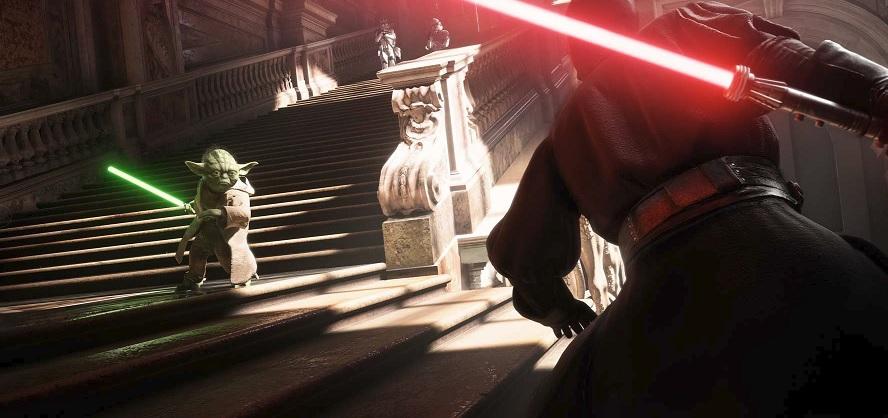 Star Wars Battlefront II เปิดให้ลองเล่นช่วง BETA ฟรี! ถึง 8 ต.ค.นี้