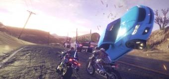 ผู้บริการเกมสำหรับผู้ใหญ่ จ้างทีมพัฒนาเกม Road Redemption เพื่อให้เกมเป็นเรท X
