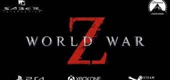 World War Z เกม CO-OP คนเล่น 4 คน จะออกปีหน้า