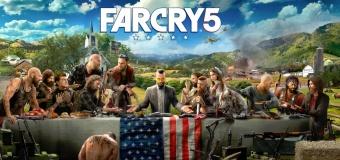 ยูบิซอฟต์เผยสเปคเกม Far Cry 5 ใช้เครื่องระดับไหน? มาดูกัน