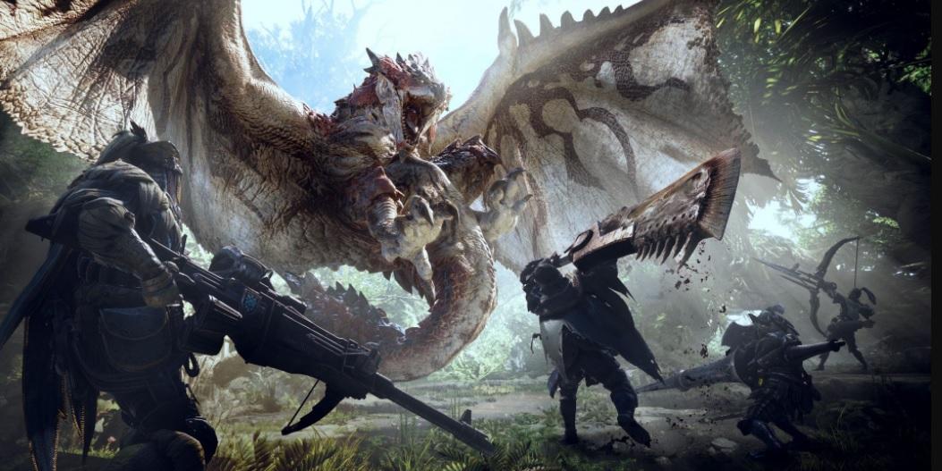 Monster Hunter: World เวอร์ชั่น PC เลื่อน เพราะต้องการปรับให้เกมดีที่สุด