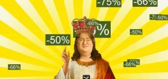 Steam Sale หลุดกำหนดการ เตรียมกระเป๋าเบา 15 – 19 กุมภาพันธ์นี้