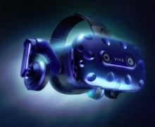 HTC VIVE เปิดตัว รุ่นอัพเกรด VIVE PRO และ Vive Wireless