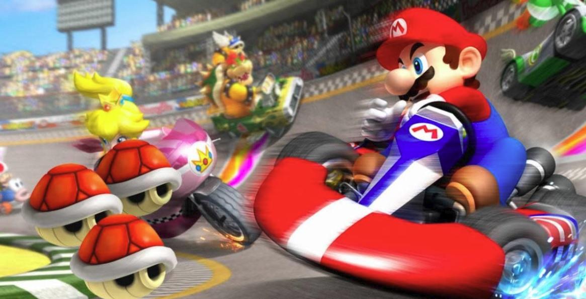 "Nintendo ประกาศเกมใหม่ ""Mario Kart Tour!"" เตรียมปล่อยให้เล่นระหว่าง เม.ย. ปีนี้ – มี.ค. ปีหน้า"