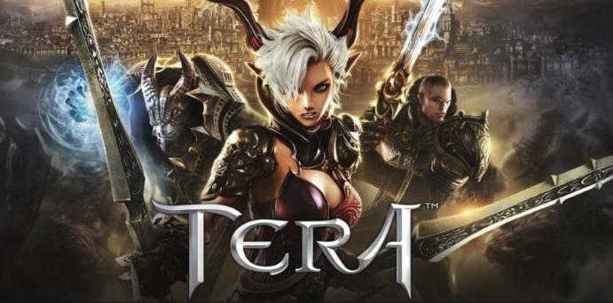Kakao Games เตรียมปล่อยเกม TERA มือถือตัวใหม่ที่เกาหลีใต้