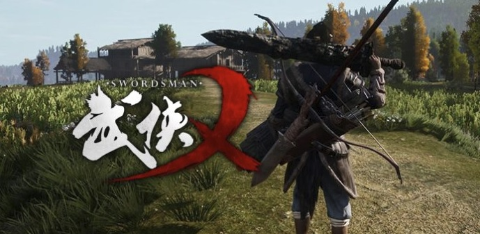 Swordsman X เกม Battle Royale เวอร์ชั่นจอมยุทธจีน
