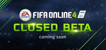 FIFA ONLINE 4 เปิดลงทะเบียนทดสอบ CBT แล้ว
