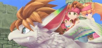 Secret of Mana เกมดังจากคอลโซล ลง PC แล้ว พร้อมสเปคในการเล่น