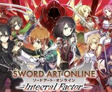 Sword Art Online: Integral Factor กลับสู่โลกของเกมอีกครั้งในเกมมือถือภาคใหม่