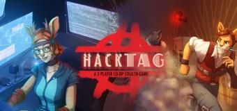 Hacktag เกมลอบเร้นที่ต้องใช้คนเล่นสองคน จะหลุดจาก Steam Early Access 14 ก.พ. นี้