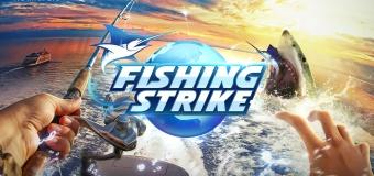 Netmarble เปิดตัวเกมตกปลาบนมือถือ FISHING STRIKE ลงทะเบียนล่วงหน้าได้แล้ววันนี้