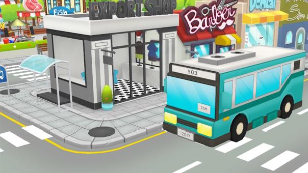 "Export Shop และ บริษัท มิริน อินโนเวชั่น เปิดตัว ""Friendship21s"" เกมมือถือสร้างสรรค์คนดี"