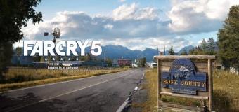 (Review PC Game) Far Cry 5 : กอบกู้เมืองไกลโพ้นจากพวกลัทธิคลั่งศาสนา
