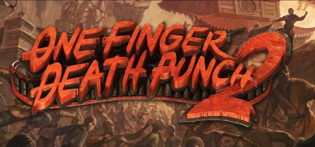 One Finger Death Punch 2 ประกาศว่าจะปล่อยเมื่อเกมเสร็จแล้ว