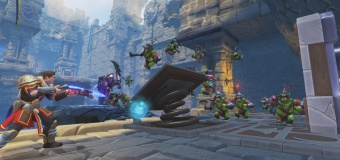 สตูดิโอพัฒนาเกม Orcs Must Die! เลย์ออฟพนักงานออก 30 คน เพื่อเน้นพัฒนาเกม 1 เกม