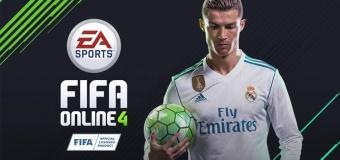 FIFA Online 4 เกาหลีเปิด OBT 17 พ.ค.