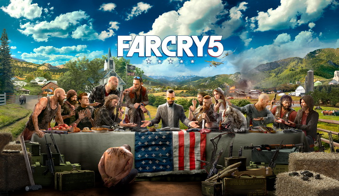 Review: Far Cry 5 เปิดมิติใหม่กับเกมเพลย์ที่คุ้นเคย