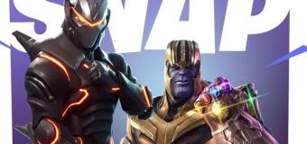 Fortnite จับมือ ผกก. Infinity War จัดกิจกรรมครอสโอเวอร์พิเศษ