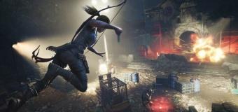 Nixxes ทำงานกับ Nvidia สำหรับเกม Shadow of the Tomb Raider เวอร์ชั่น PC