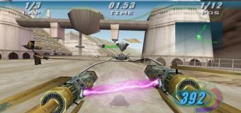 Star Wars: Episode I Racer เกมแข่งยานในตำนาน กลับมาขายแล้วบน GOG