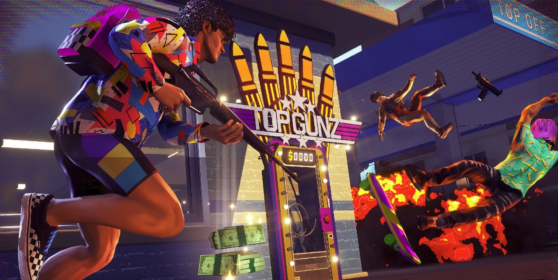 สตูดิโอผู้สร้าง Radical Heights ถูกยุบ และเกมจะถูกปิดเร็วๆ นี้