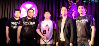 สโมสร LYNX TH แถลงข่าวยืมตัวนักกีฬา DOTA 2 จาก Xavier Esport ครั้งแรกในไทย