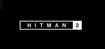 Hitman หลุดโลโก้ภาค 2 บนเว็บไซด์